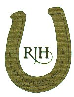 RJH ENTERPRISES, INC.
